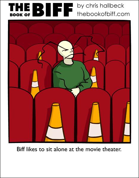 #207 – Movies